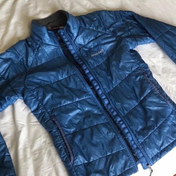 Jackets   Blazers - Montbell UL Thermawrap Jacket 61f52cf4b